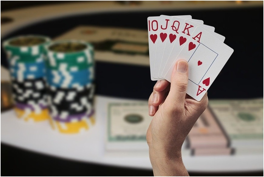 3 Poker Tips for Micro Stakes Games
